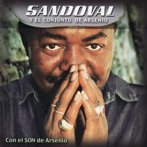 Sandoval Y El Conjunto De Arsenio 歌手頭像