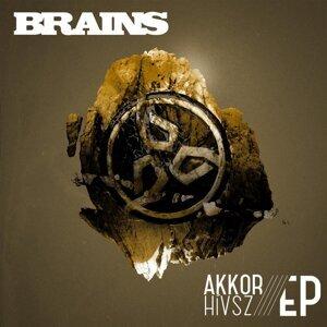 Brains 歌手頭像