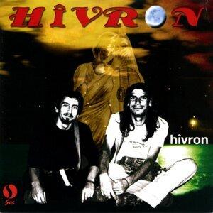 Hivron 歌手頭像