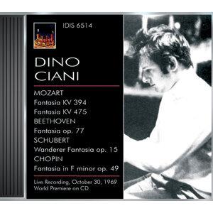 Dino Ciani 歌手頭像