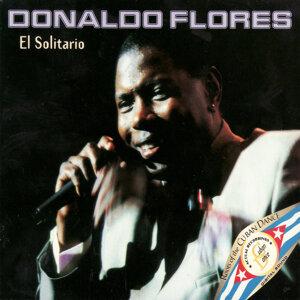 Donaldo Flores 歌手頭像