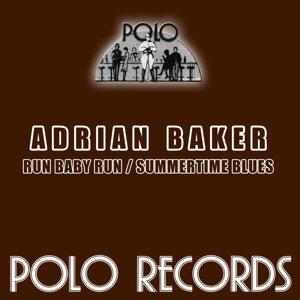 Adrian Baker 歌手頭像
