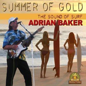Adrian Baker