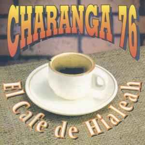 Charanga 76 歌手頭像