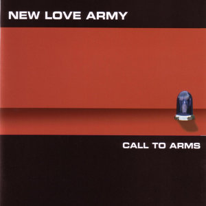 New Love Army