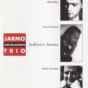 Jarmo Savolainen Trio