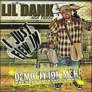 Lil Dank 歌手頭像
