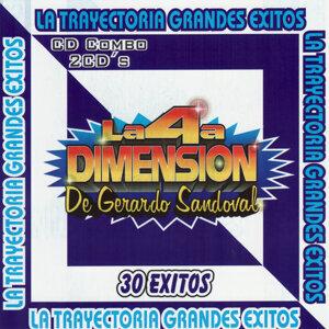 La 4a Dimension de Gerardo Sandoval 歌手頭像