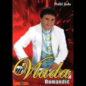 Vlada Romandic 歌手頭像