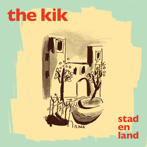 The Kik 歌手頭像