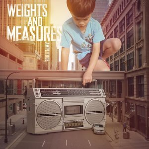 Weights & Measures 歌手頭像