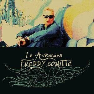Freddy Comitté 歌手頭像