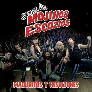 Mojinos Escozios 歌手頭像