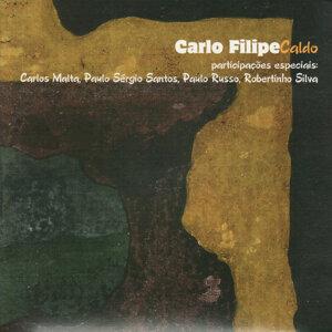 Carlo Filipe 歌手頭像