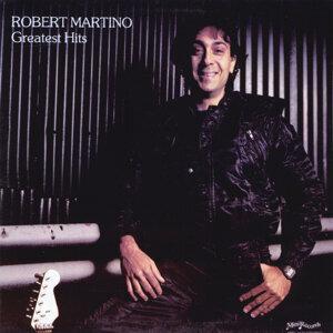 Robert Martino 歌手頭像