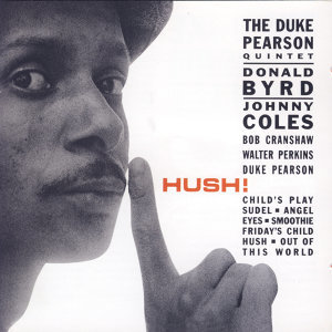 Duke Pearson Quintet 歌手頭像