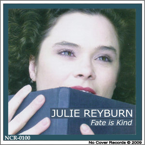 Julie Reyburn 歌手頭像