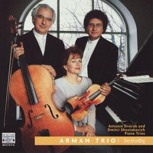 Arman Trio 歌手頭像