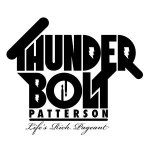 Thunderbolt Patterson 歌手頭像