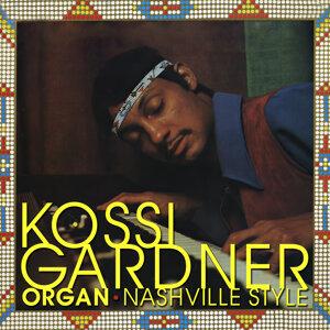 Kossi Gardner 歌手頭像