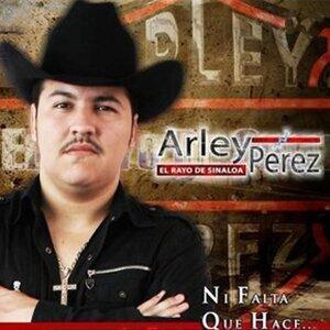 Arley Perez 歌手頭像
