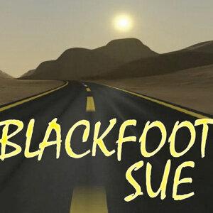 Blackfoot Sue 歌手頭像