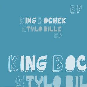 King Bochek 歌手頭像
