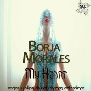Borja Morales