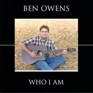 Ben Owens 歌手頭像
