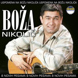 Boza Nikolic 歌手頭像