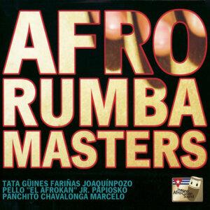 Afro Rumba Masters 歌手頭像