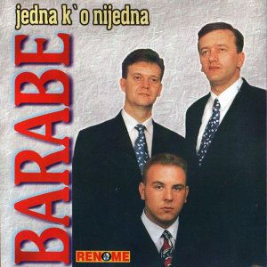 Barabe 歌手頭像