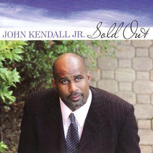 John Kendall, Jr. 歌手頭像