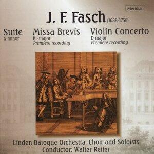 Linden Baroque Orchestra 歌手頭像