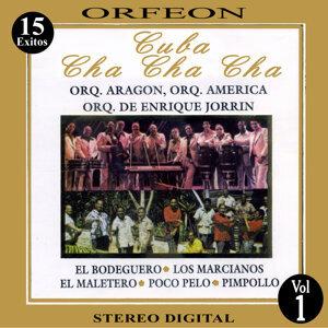 Orq. Aragón 歌手頭像