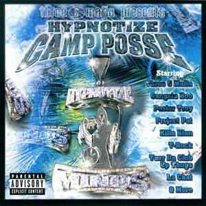 Hypnotize Camp Posse 歌手頭像