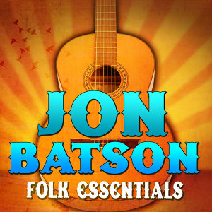 Jon Batson 歌手頭像