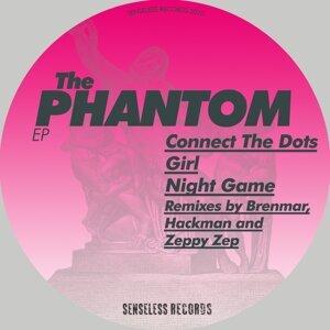 The Phantom 歌手頭像