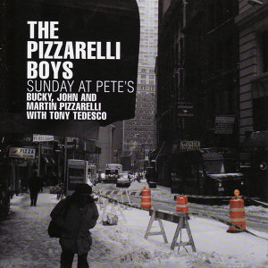 The Pizzarelli Boys 歌手頭像
