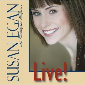 Susan Egan 歌手頭像