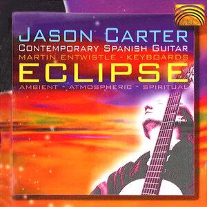Jason Carter 歌手頭像