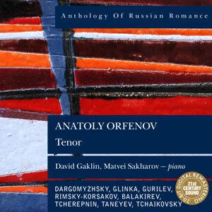 Anatoly Orfenov 歌手頭像