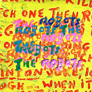 The Robots 歌手頭像