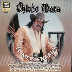 Chicho Mora 歌手頭像