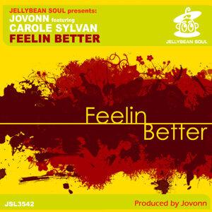 Jovonn featuring Carole Sylvan 歌手頭像