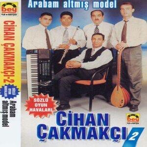Cihan Çakmakçı 歌手頭像