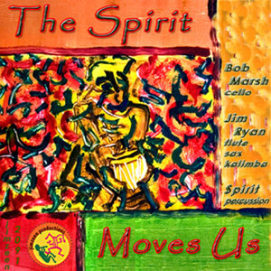 The Spirit Moves US 歌手頭像