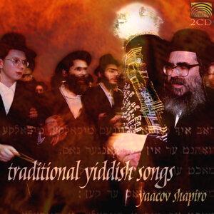 Yaacov Shapiro 歌手頭像