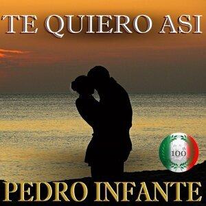 Pedro Infante 歌手頭像