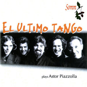 El Ultimo Tango